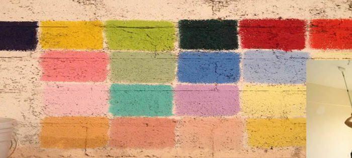 pintura en mallorca
