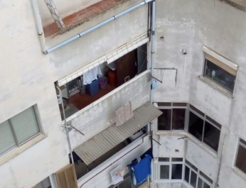 Trabajos verticales en Palma