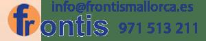 Frontis Logo